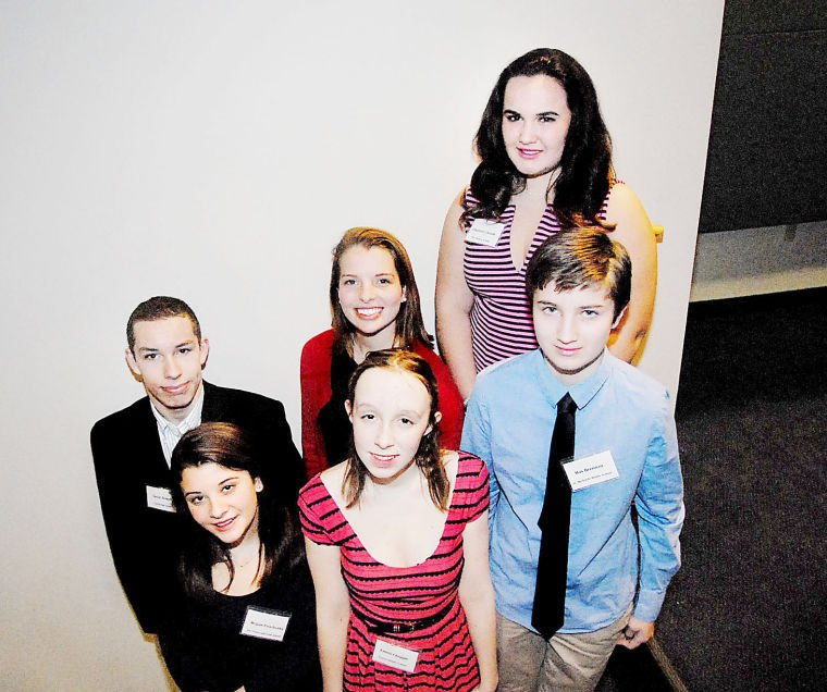 """national right to life essay contest winners Dar american history essay contest winners announced  essay contest  sponsored by the william henshaw chapter, national society  presented a  lively program, with words and music, entitled the """"life and music of."""
