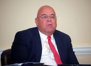 Senator E.J. Pipkin