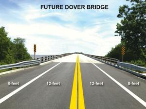 New Dover Bridge