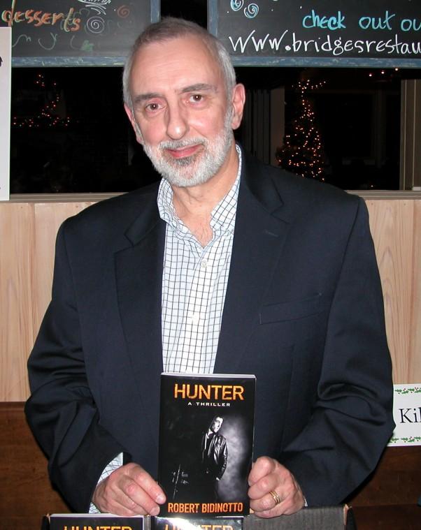 Robert Bidinotto - Pic...