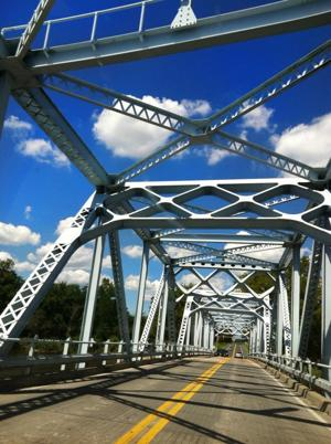 Dover Bridge