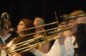 NCHS Winter Concert
