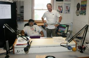 Radio station wctr