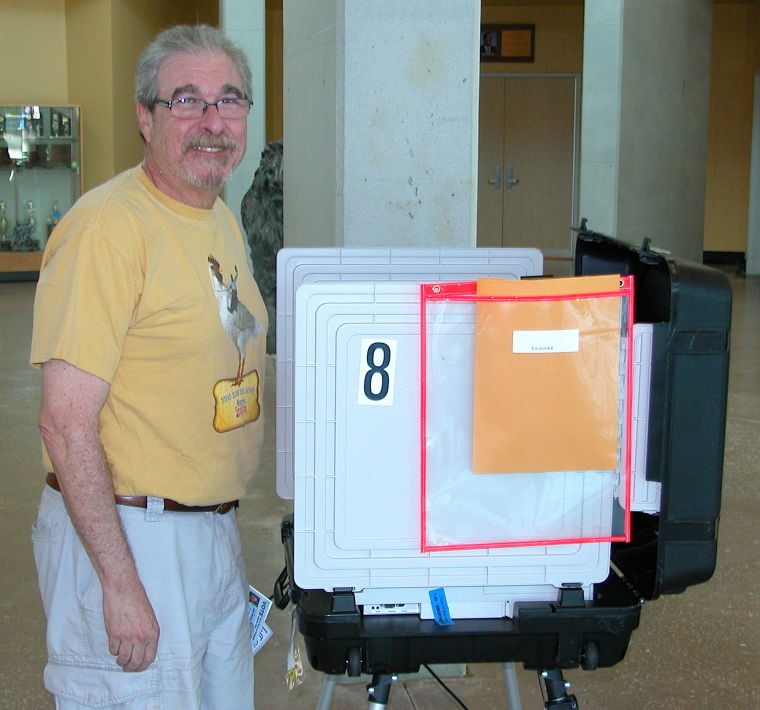 QA Primary Election - MyEasternShoreMD: News
