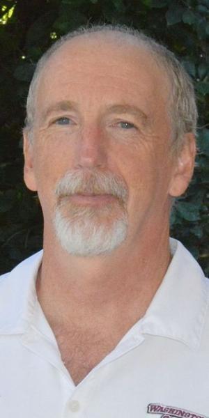 Mike Davenport