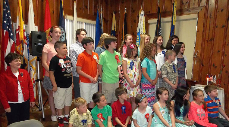 american legion auxiliary americanism essay contest The basic course of the nj american legion college will expose the students to the programs of the nj 2018 safety essay contest american legion americanism.