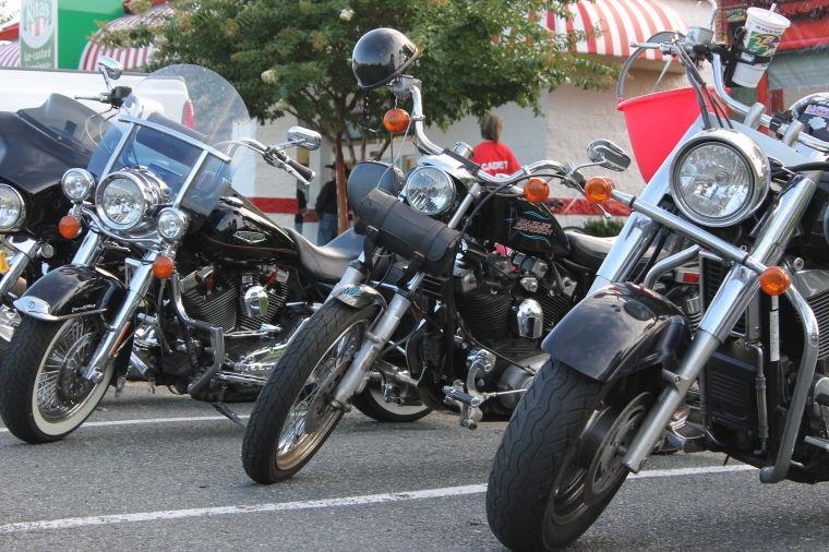 Мотоцикл Honor Cruise