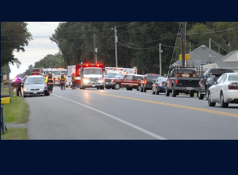 Caroline County Md Car Accident