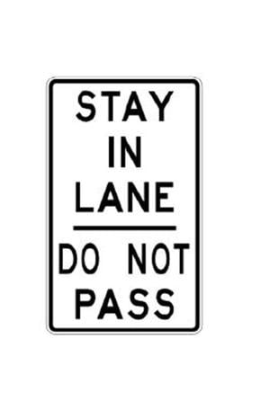 Look for new signs on Bay Bridge