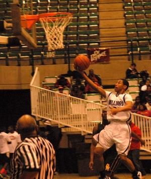 North Caroline falls in first game at Governor's Challenge