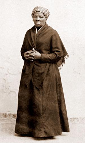 Tubman Centennial