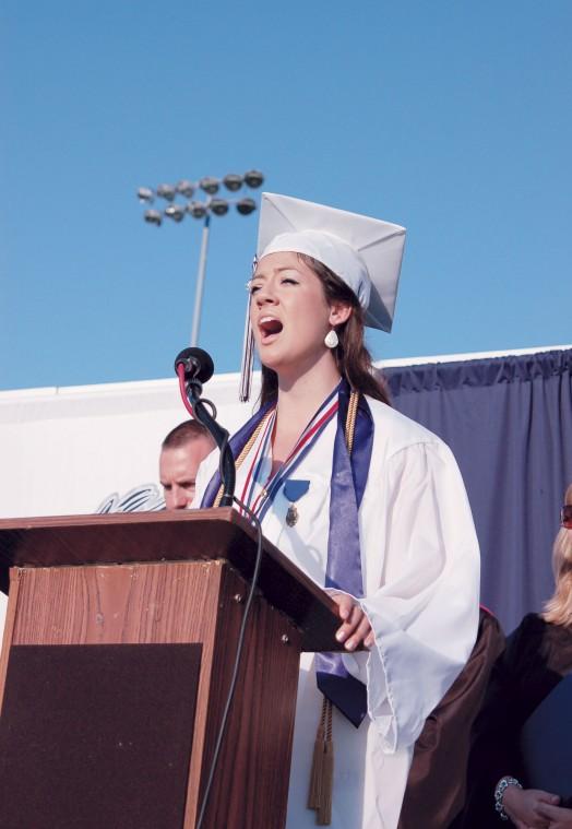 Kent Island High School Graduation