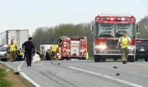 Fatal crash route 404