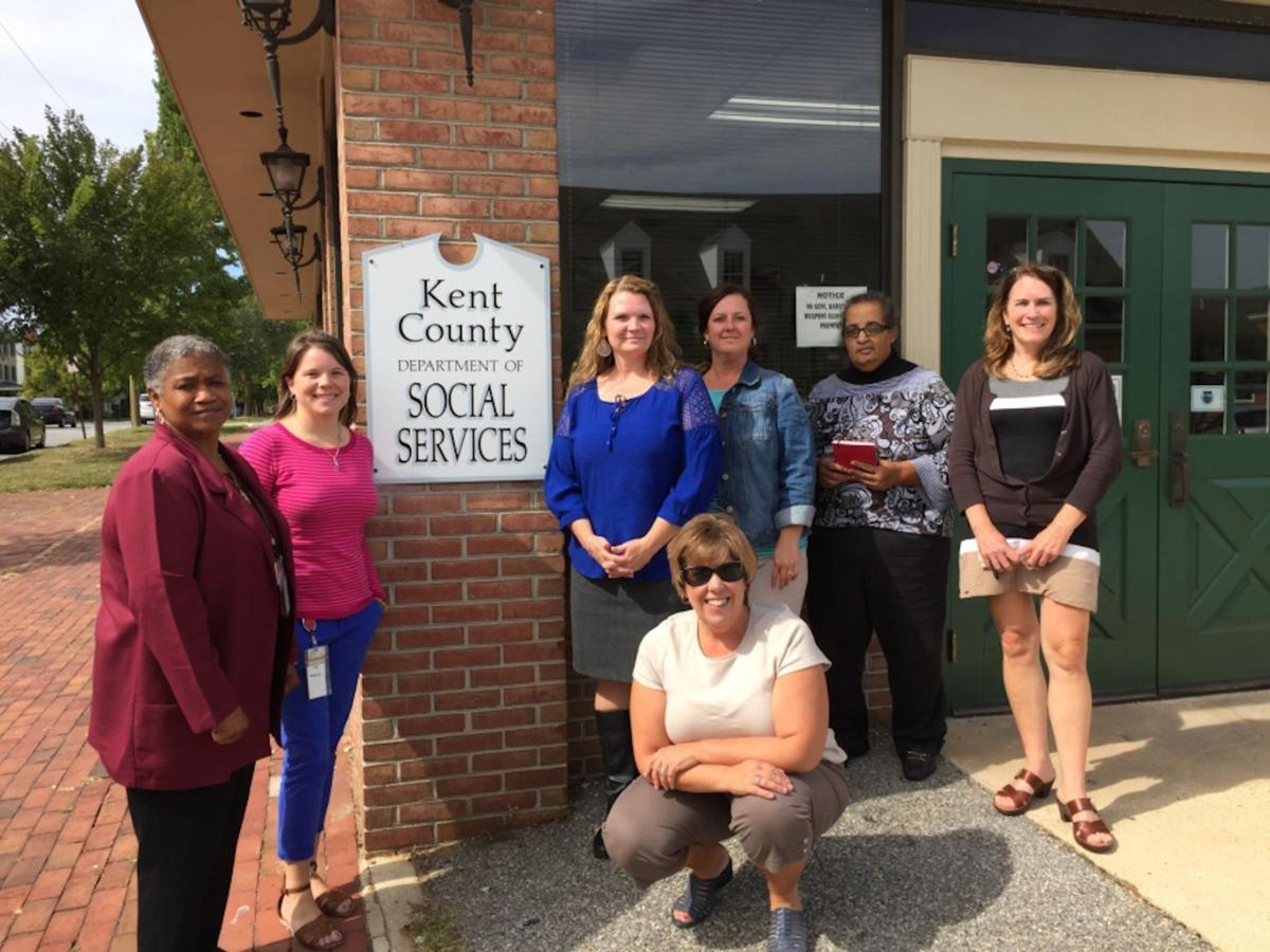 DSS donates supplies to schools | Kent County ...