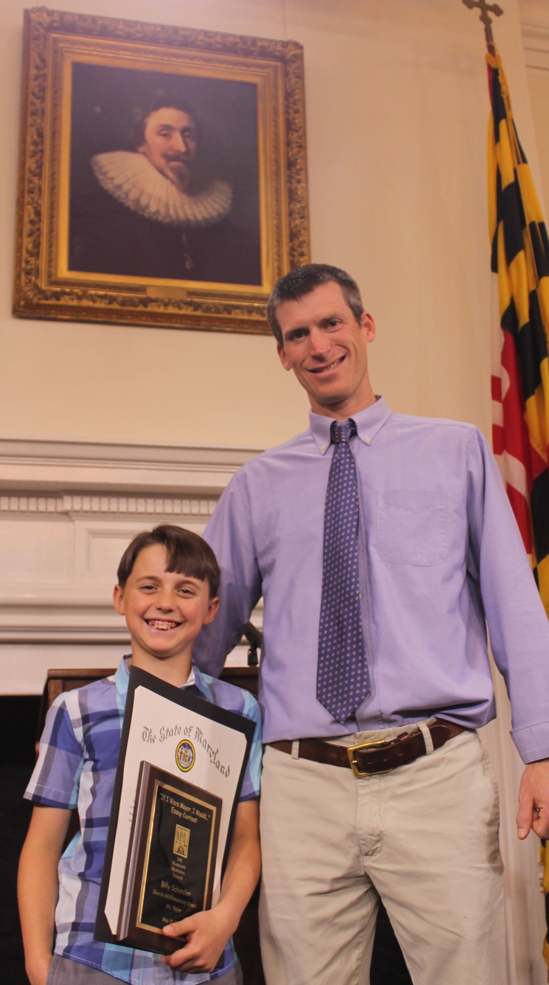 """if i were mayor essay contest maryland Winner of the maryland municipal league's 2018 annual """"if i were mayor, i would   essay contest has challenged students to learn about."""