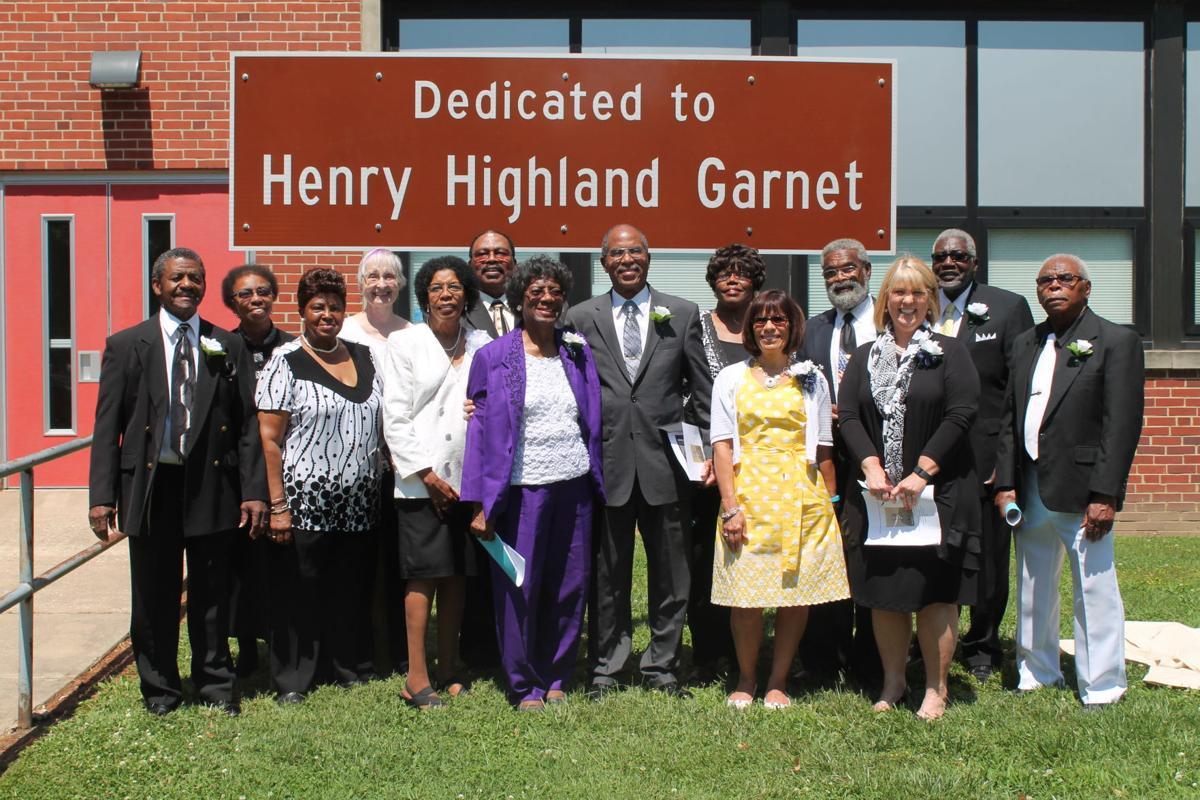 the rhetoric of henry highland garnet Jordan d johnson professor m rahming english 380 3 march 2016 the power of diction in his 1843 speech address to the slaves of the united states of america, henry highland garnet.