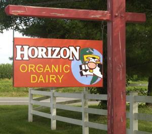 Horizon Organic Dairy