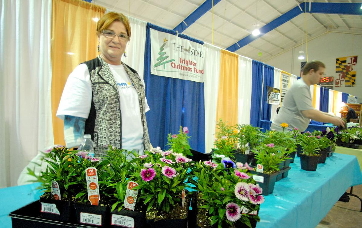 Time For The Chesapeake Spring Home Show Spotlight