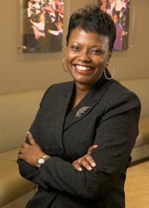 Monique Saunders Patrick