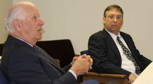 Sen. Cardin speaks at Star Democrat