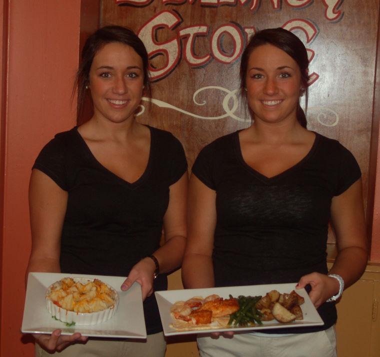 Schatz Dining Room: Centreville Goes Irish For St. Patrick's