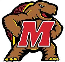 Terps to Big 10