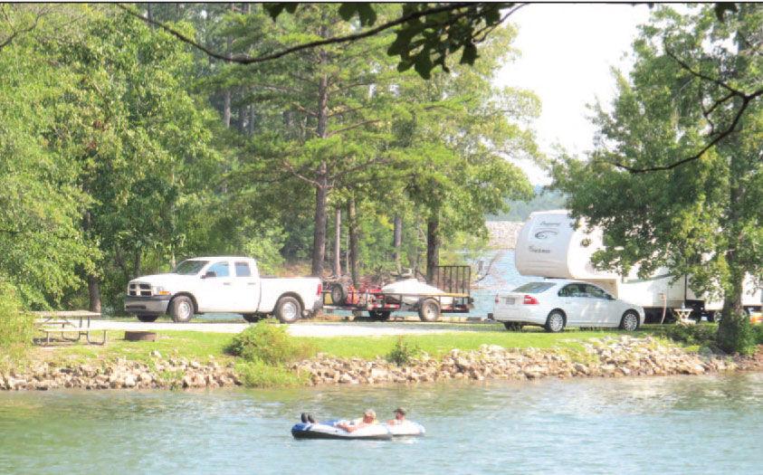 Ga. Power closing campground | News | mymcr.net