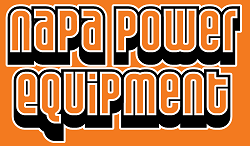 Napa Power Equipment