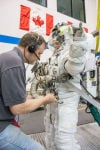 Napa astronaut's journey leads to International Space Station