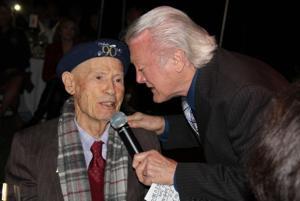 Grgich celebrates 35th anniversary of 'Showdown' victory