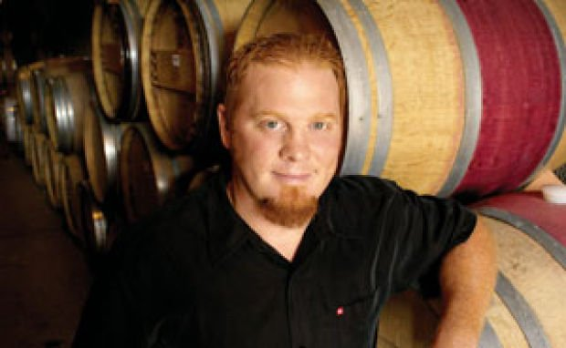 Jay Buoncristiani named Krupp Brothers winemaker