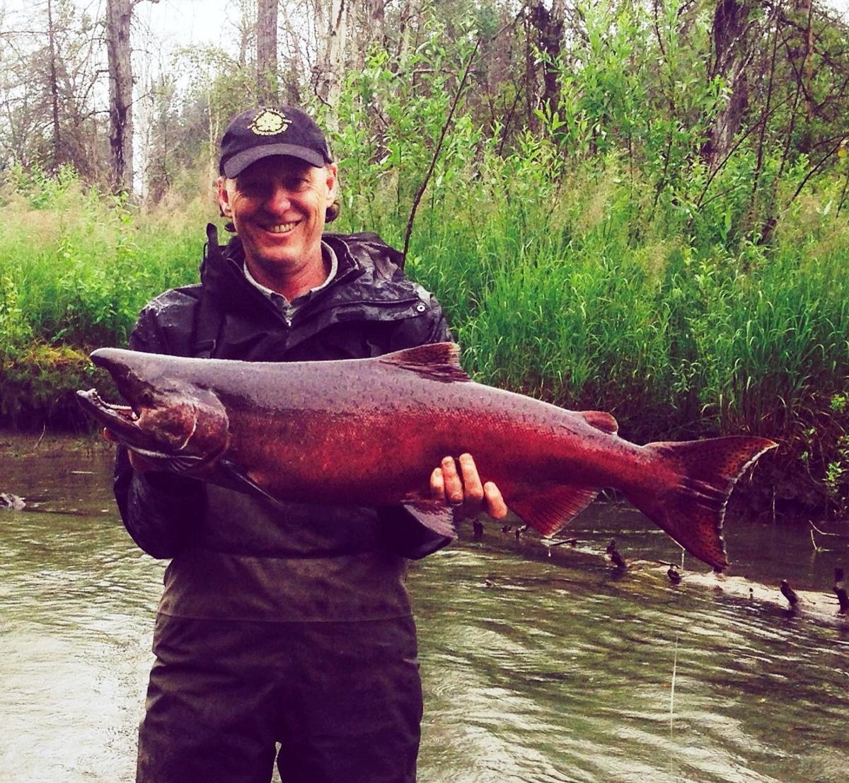 Stockton ca delta fishing report forecast for Ca delta fishing report
