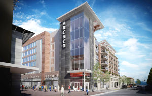 Downtown developer acquires new investor