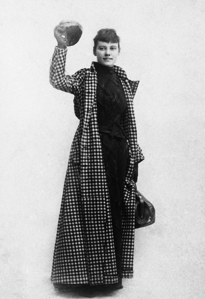Nellie bly coupons