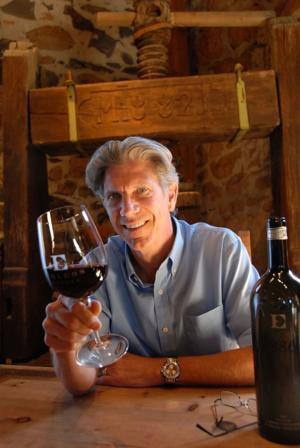 Ehlers Winery, established in 1885, makes exceptional wines from St. Helena