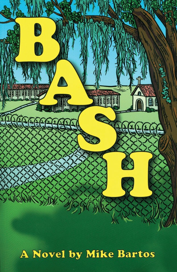 'BASH:' A deft and darkly comic novel puts readers — and a journalist — inside a state hospital