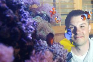 'Fish Geek' turns hobby into career in Napa