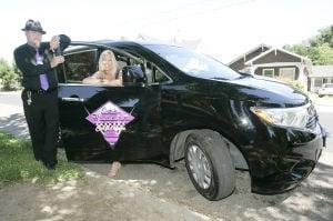 Cab Hopper rounds up fares Upvalley