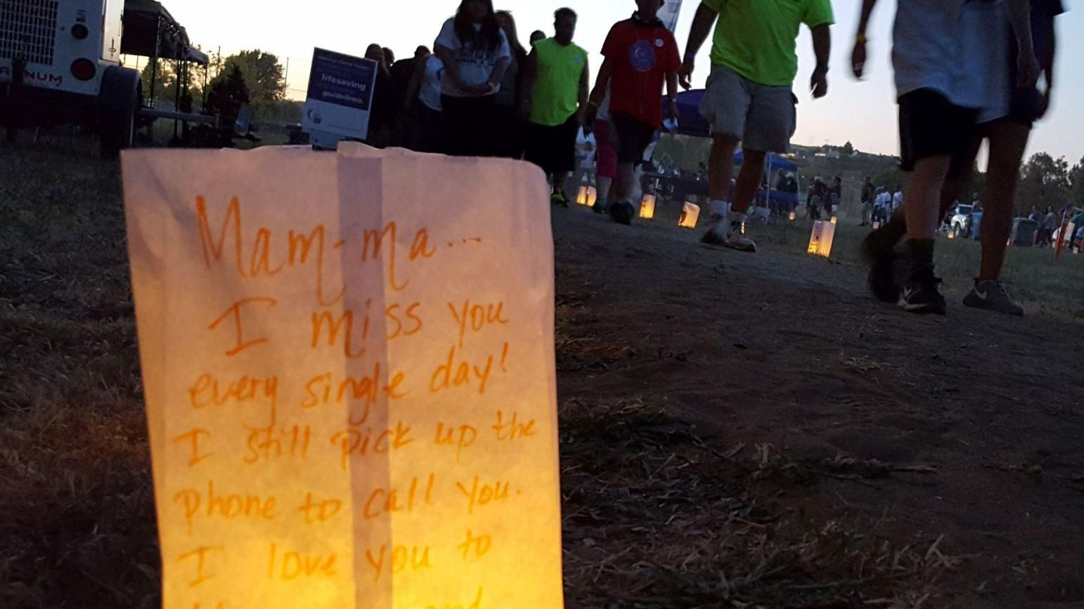 Relay for Life glows with remembrance   American Canyon News   napavalleyregister.com