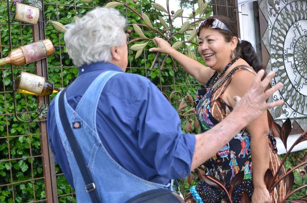 Napa Solano Home Garden Show Draws A Crowd Local News