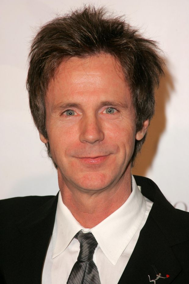 Dana Carvey Show At Uptown Rescheduled To November