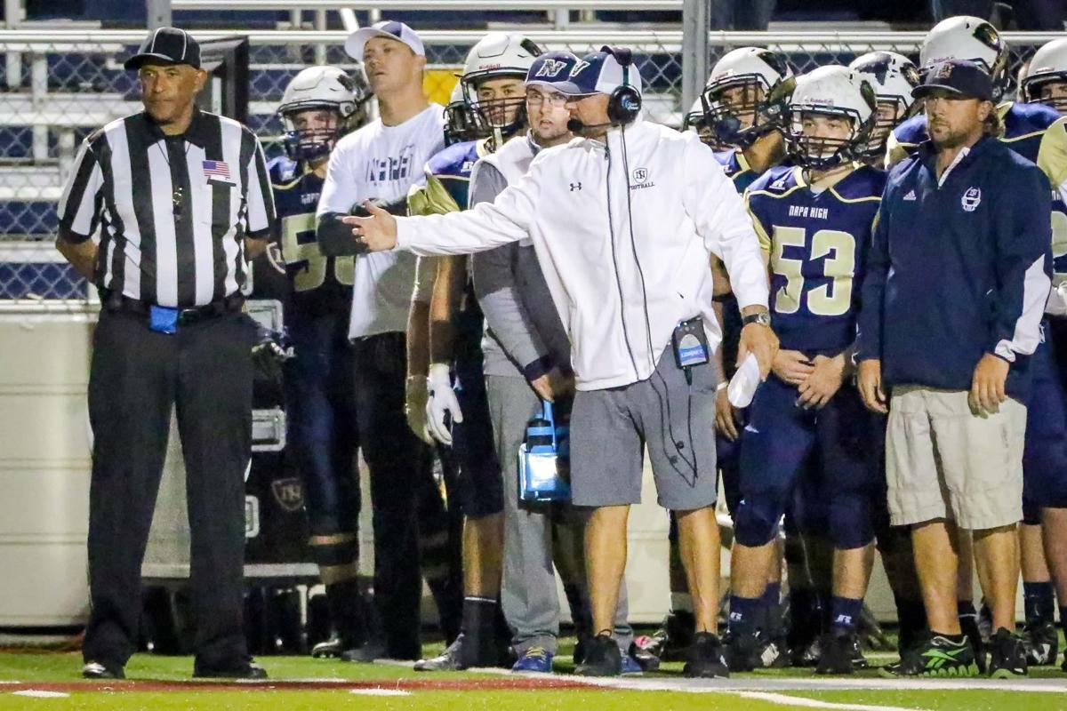 Napa High could be forced to cancel 2017 football season ...