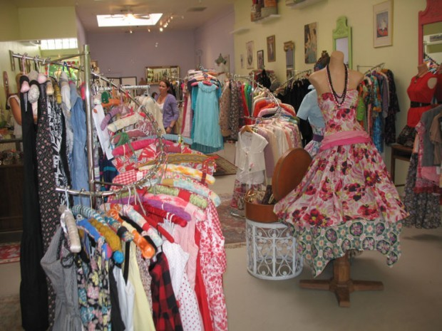 Betty s girl boutique