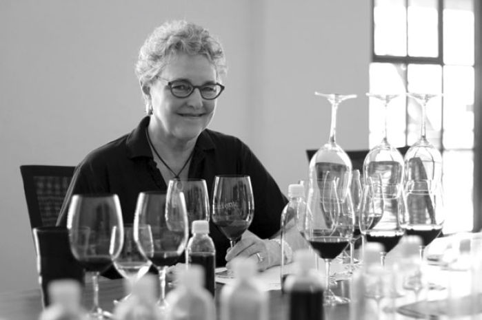 Zelma Long: A winemaker on the path less traveled