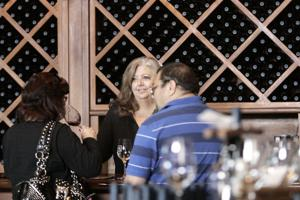 New wineries welcomed in Suisun Valley