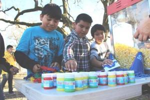 Napa Valley Vintners awards $1.8 million to children's programs