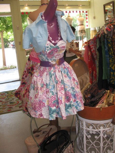 Bettys Girl Boutique in Fairfield, CA 94534-3978