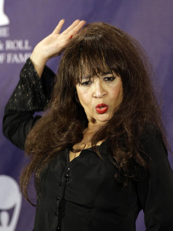 Ronnie Spector Here Today Gone Tomorrow