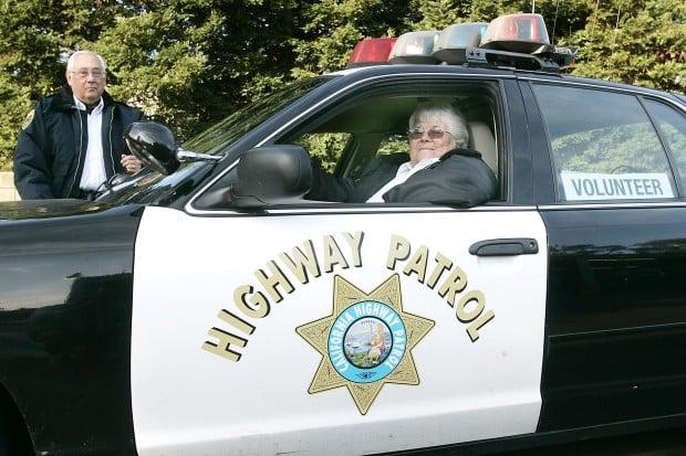 Driving Replica Police Car Legal