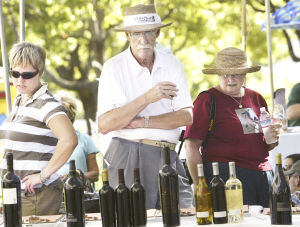 'Poor man's wine auction' closed due to violation
